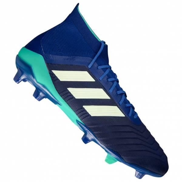 hot sale online 4eac3 07c75 adidas Predator 18.1 FG Herren Fußballschuhe CM7411 ...