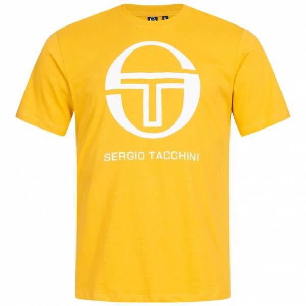 Sergio Tacchini Hommes Iberis T-shirt 37740-402