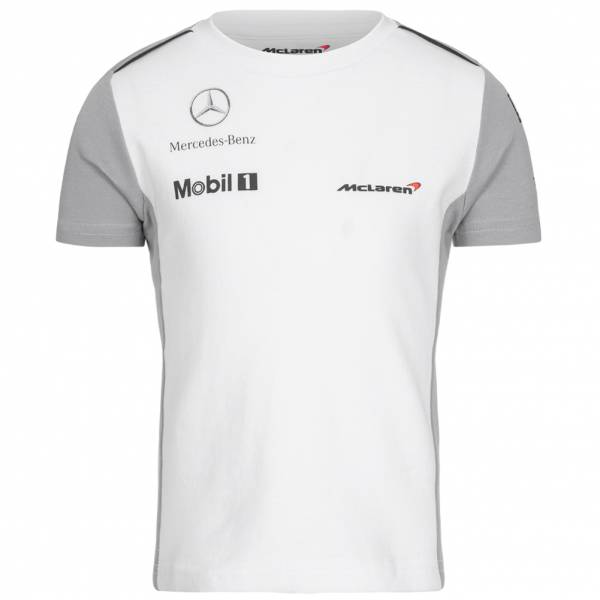 McLaren Team Baby Motorsport Shirt V09BT1