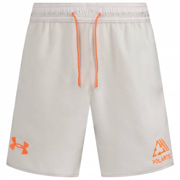 Under Armour Trek Polar Fleece Herren Shorts 1355097-111