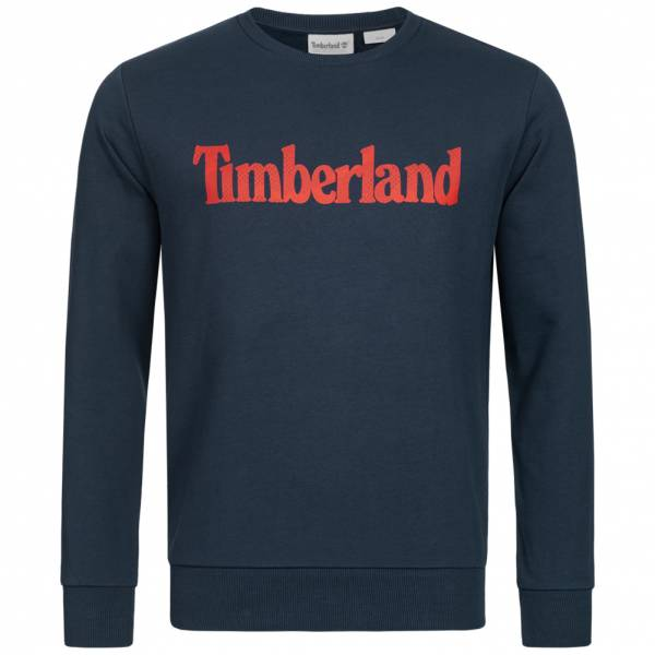 Timberland Herren Crew Sweatshirt A1NRI-H78