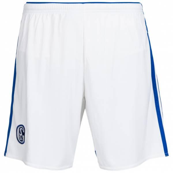 FC Schalke 04 adidas Heim Shorts S04 G92457