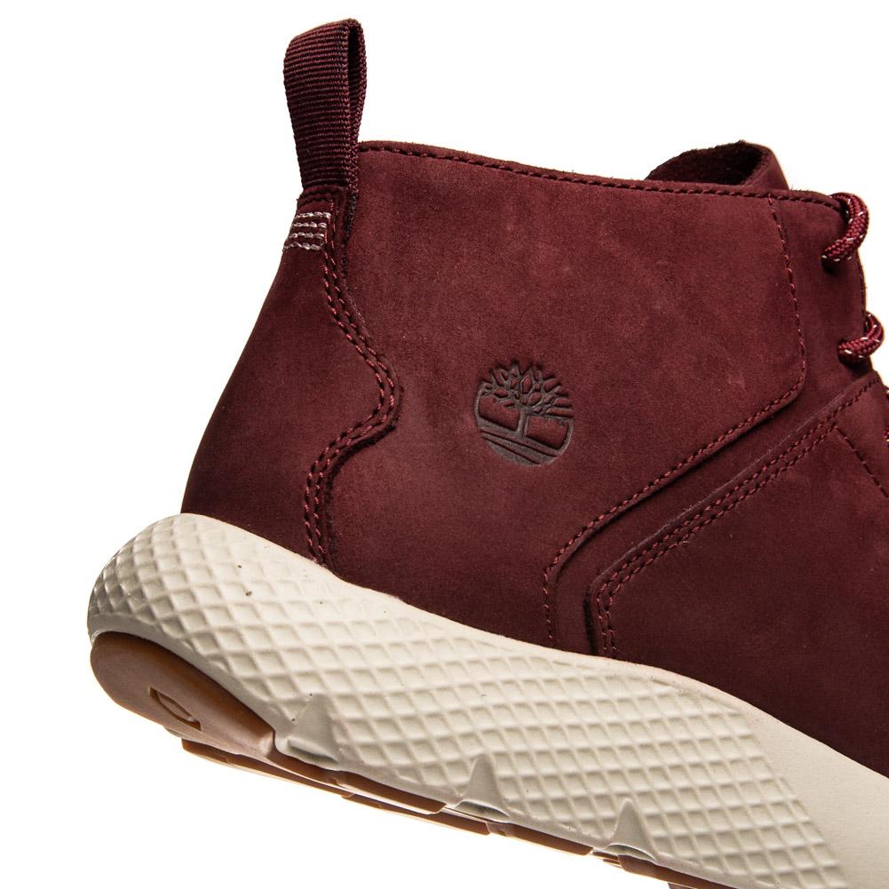 Oxford Herren Flyroam Timberland Leder A1qfx A Sneaker Super drxoWCBe