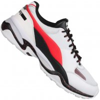 PUMA MCQ by Alexander McQueen Tech Runner Low Sneaker 360545-01