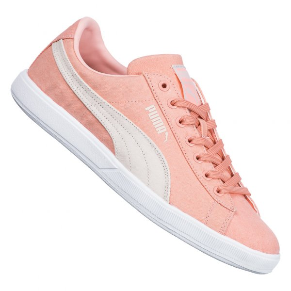 PUMA Archive Lite Lo Washed Canvas Unisex Sneaker 355883-06