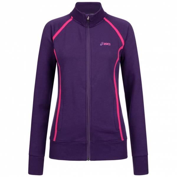 ASICS Full Zip Damen Fleece Jacke 123033-0245