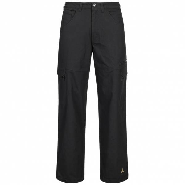 Nike Air Jordan Herren Finger Roll Cargo Pant Hose 286873-010