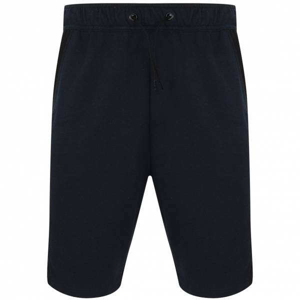 DNM Dissident Pakk Men Sweat Shorts 1G12848 Dark Sapphire