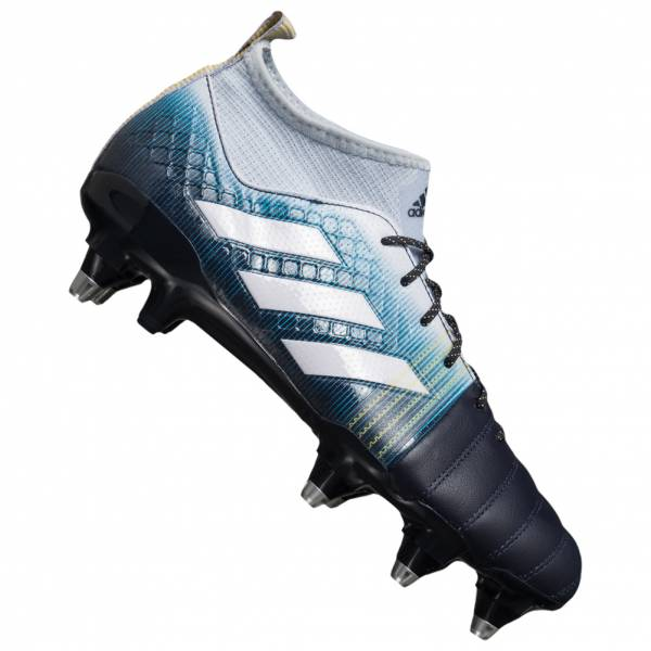 adidas Kakari X-Kevlar SG Herren Rugby Schuhe BB7984