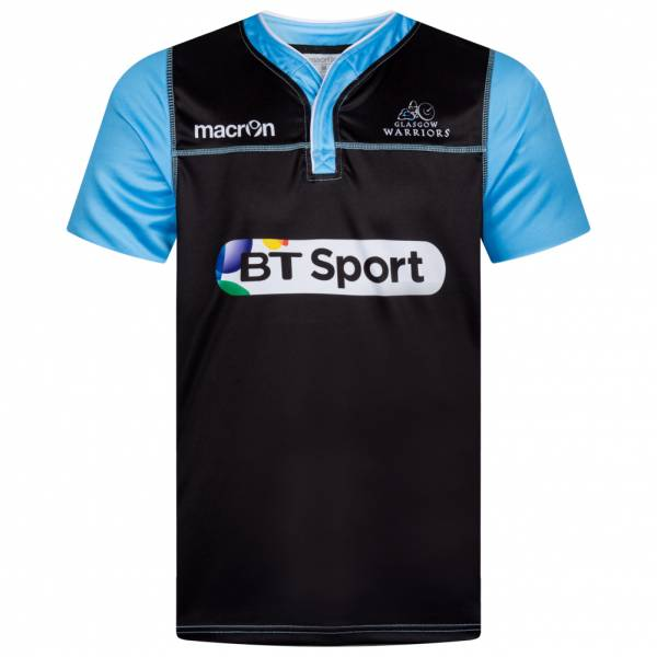 Glasgow Warriors macron Herren Trainings Trikot 58072817