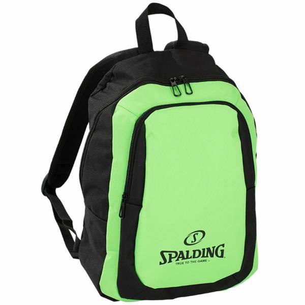 Spalding Essential Backpack Basketball Rucksack 300451907
