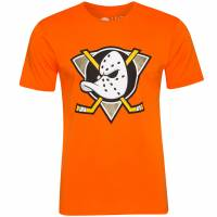 Anaheim Ducks Fanatics NHL Graphic Herren Fan T-Shirt 1878MORG2ADADU Silver