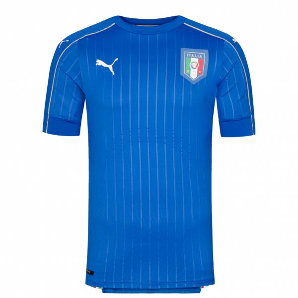 Italy PUMA Men Home Jersey Authentic Player Issue 748829-01