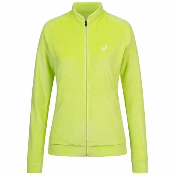 ASICS Samantha Stosur Racket Damen Tennis Trainingsjacke 110447-0423