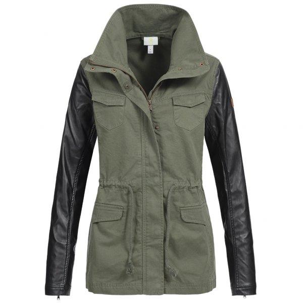 adidas NEO Utility Jacket Damen Jacke M32588