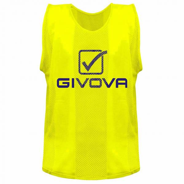 Givova Casacca Pro Training Bib CT01-0007
