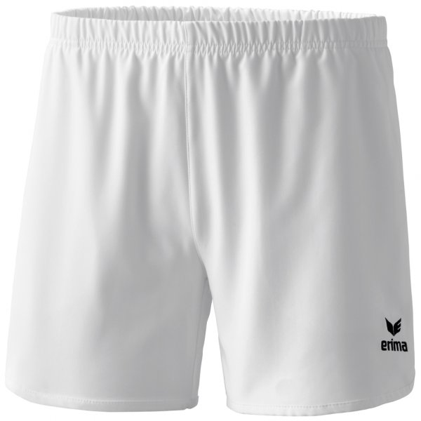 Erima Damen Tennis Shorts weiß 809211