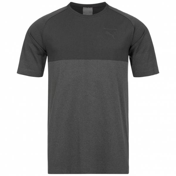 PUMA Pace evoKNIT Heren Fitness Shirt 575037-01