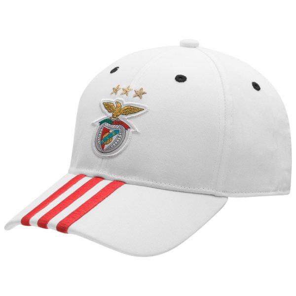 Benfica Lissabon adidas 3 Stripes Cap G89227