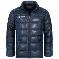 Zeus Giubbotto Fauno Men Winter Jacket Navy Royal