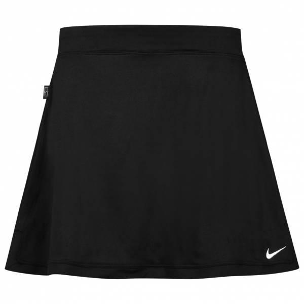 Nike Border Skirt Mädchen Tennisrock 403580-011