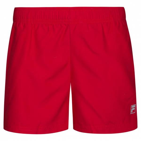 fea8759b9cf1 FILA Kids Tennis Sport Shorts U91282-600 ...