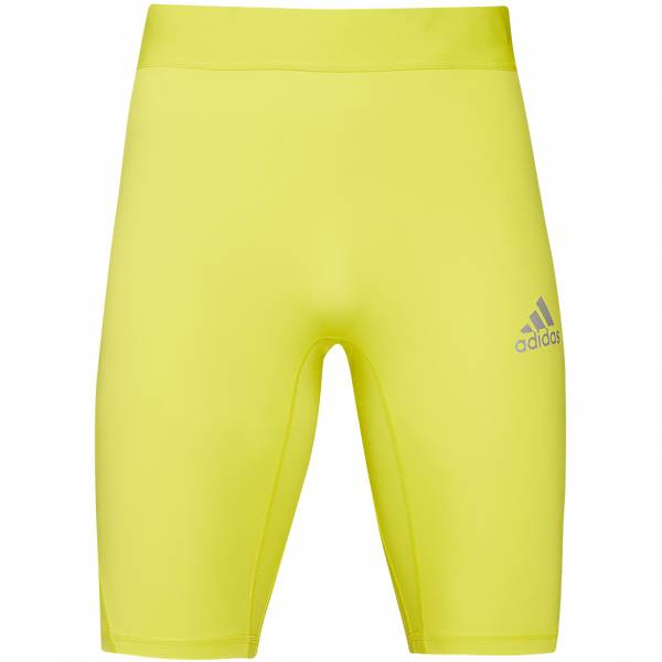 adidas Alphaskin Tight Herren Kompressions Shorts FS3105