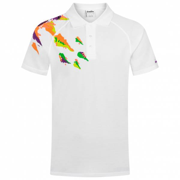 Diadora JC 90s Men Polo Shirt 502.172653-C7304