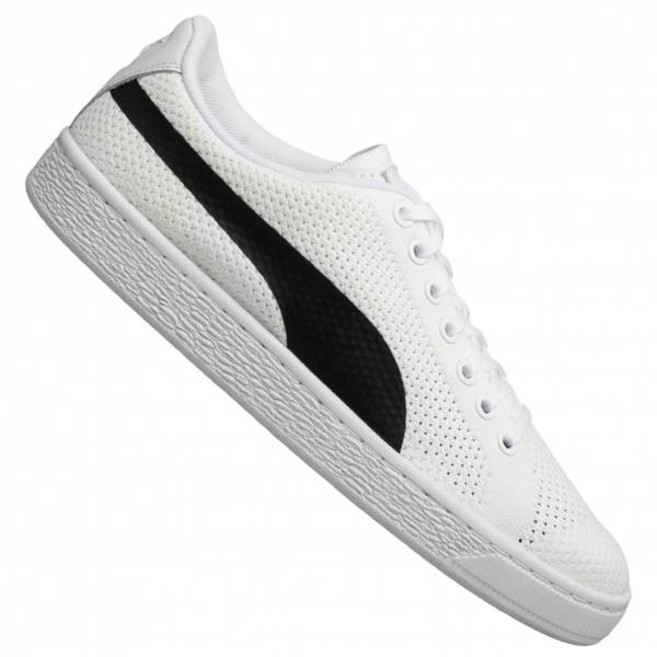 new products 86b94 08f3a PUMA Basket Classic Evoknit Sneaker pour hommes 363180-02 ...