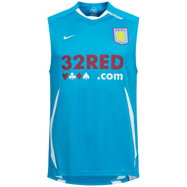 Aston Villa FC Nike Herren Trainings Trikot Tank Top 264444-423