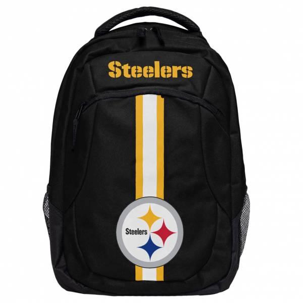 Steelers de Pittsburgh NFL Action Sac à dos pour supporters BPNFACTPS