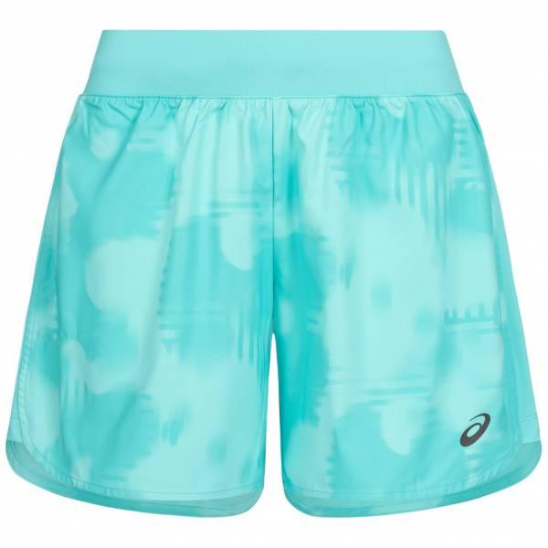 ASICS fuzeX Print 5,5inch Damen Fitness Shorts 129984-2074