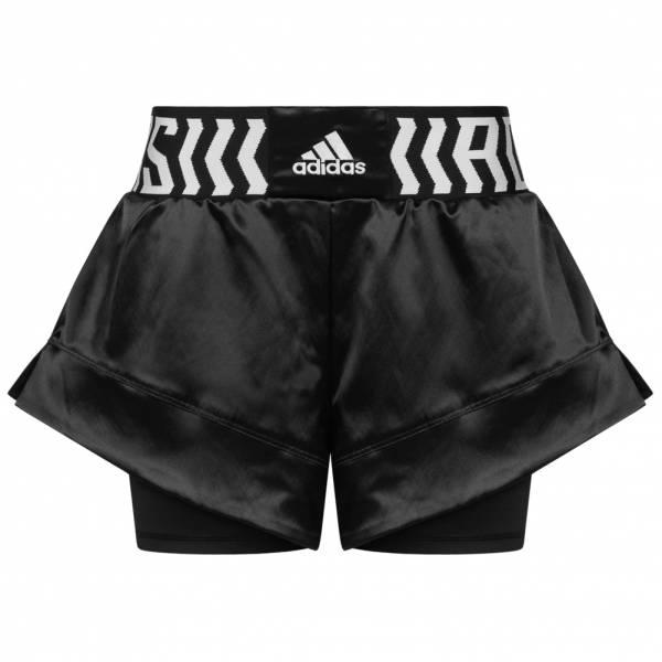 adidas TKO Damen Trainings Shorts FJ7134