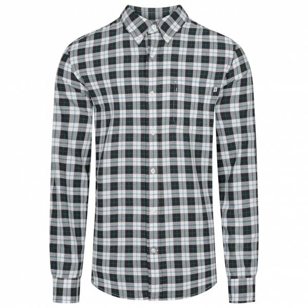 Timberland Pocked Med Plaid Hommes Chemise à manches longues A1LP9-M48