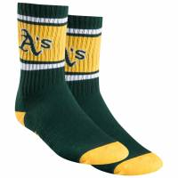 '47 Brand Oakland Athletics MLB Duster Sport Sock Sportsocken