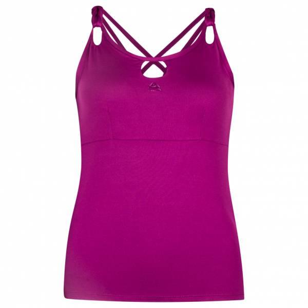 Nike Damen Strappy Vest Top 157996-690