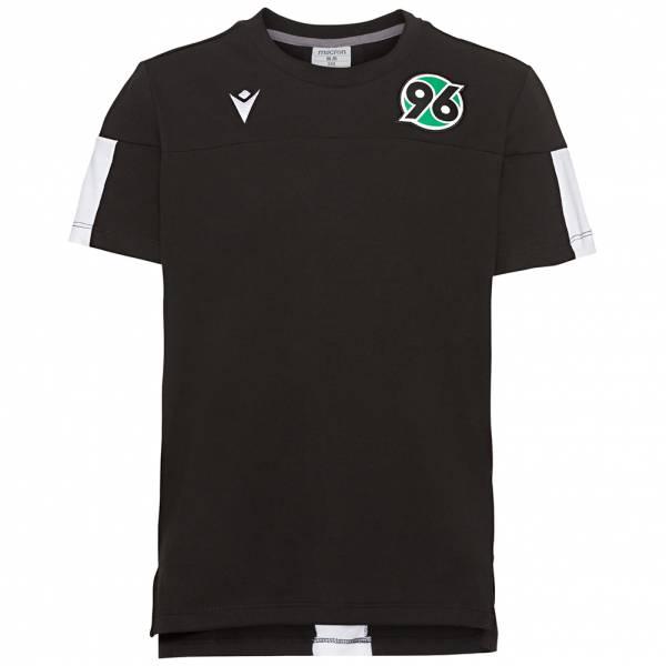 Hannover 96 macron Kinder T-Shirt 58014454