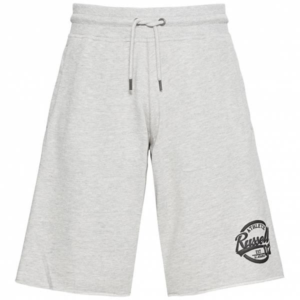 RUSSELL Collegiate Raw Edge Herren Shorts A0-059-1-091