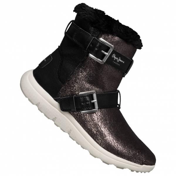 Pepe Jeans Hyke Femmes Bottes d'hiver PLS30762-952