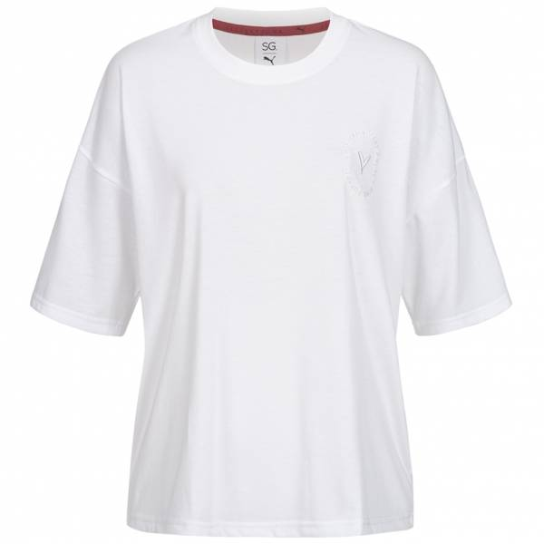 PUMA x Selena Gomez DC3 Mujer Camiseta 517811-04