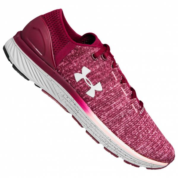Under Armour Charged Bandit 3 Damen Laufschuhe 1298664-923