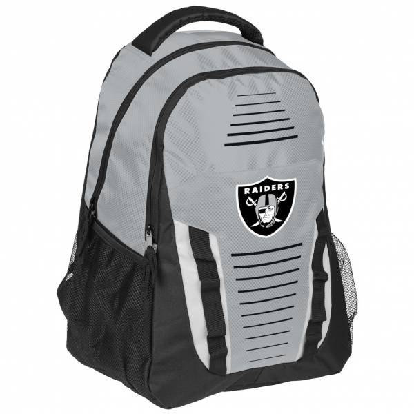 Oakland Raiders NFL Backpack Rucksack BPNFFRNSTPOR