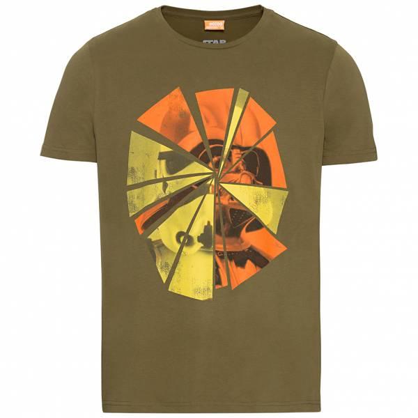 GOZOO x Star Wars Imperial Splash Herren T-Shirt GZ-1-STA-491-M-O-1