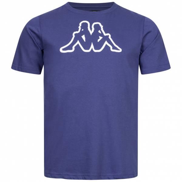 Kappa Cromen Logo Herren T-Shirt 300HWR0-H39