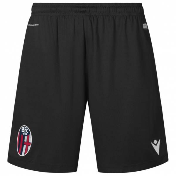 FC Bologna macron Herren Torwart Auswärts Shorts 58018123