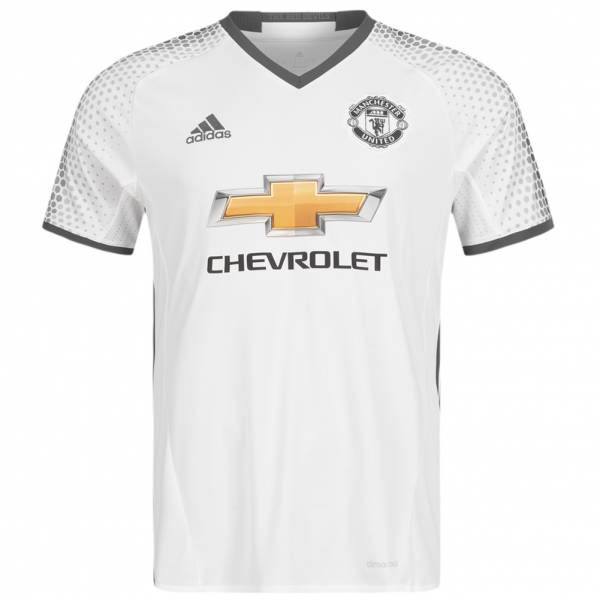 Manchester United adidas Herren Ausweich Trikot AI6690