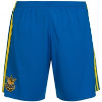 Ukraine adidas Auswärts Shorts Herren AC5578