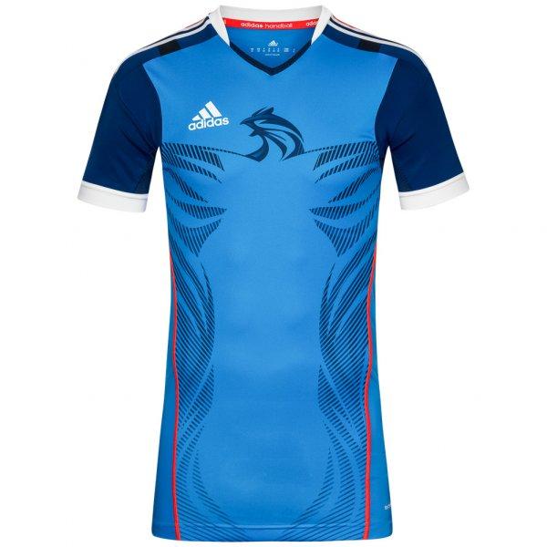 adidas Techfit Herren Handball Trikot F78072