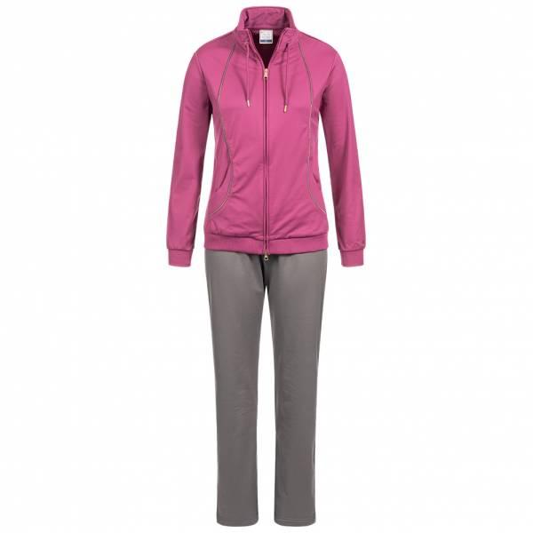 Champion Track Suit Damen Trainingsanzug 107496-3011