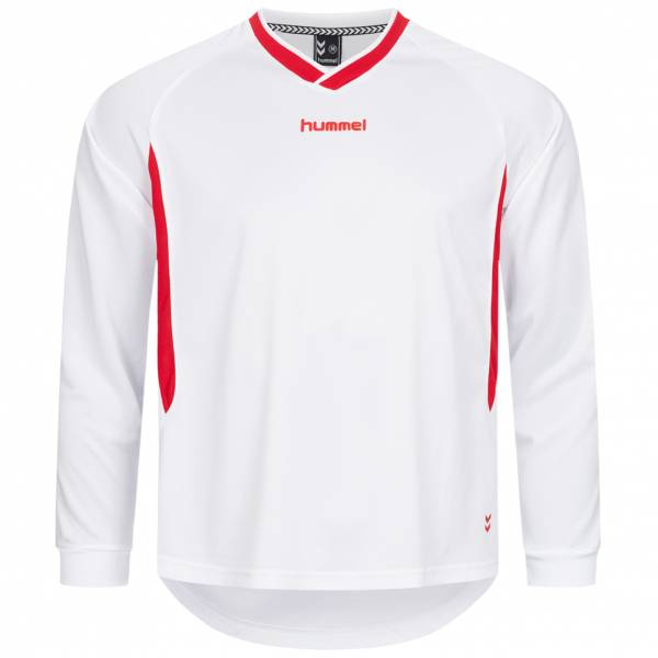 hummel York Game Jersey Maillot à manches longues 111001-2600
